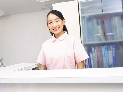 Career in Medical Practices - Feature